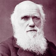 Gente de Galápagos: Charles Darwin