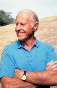Galapagos People: Thor Heyerdahl (from the Kon-Tiki Museum Collection)