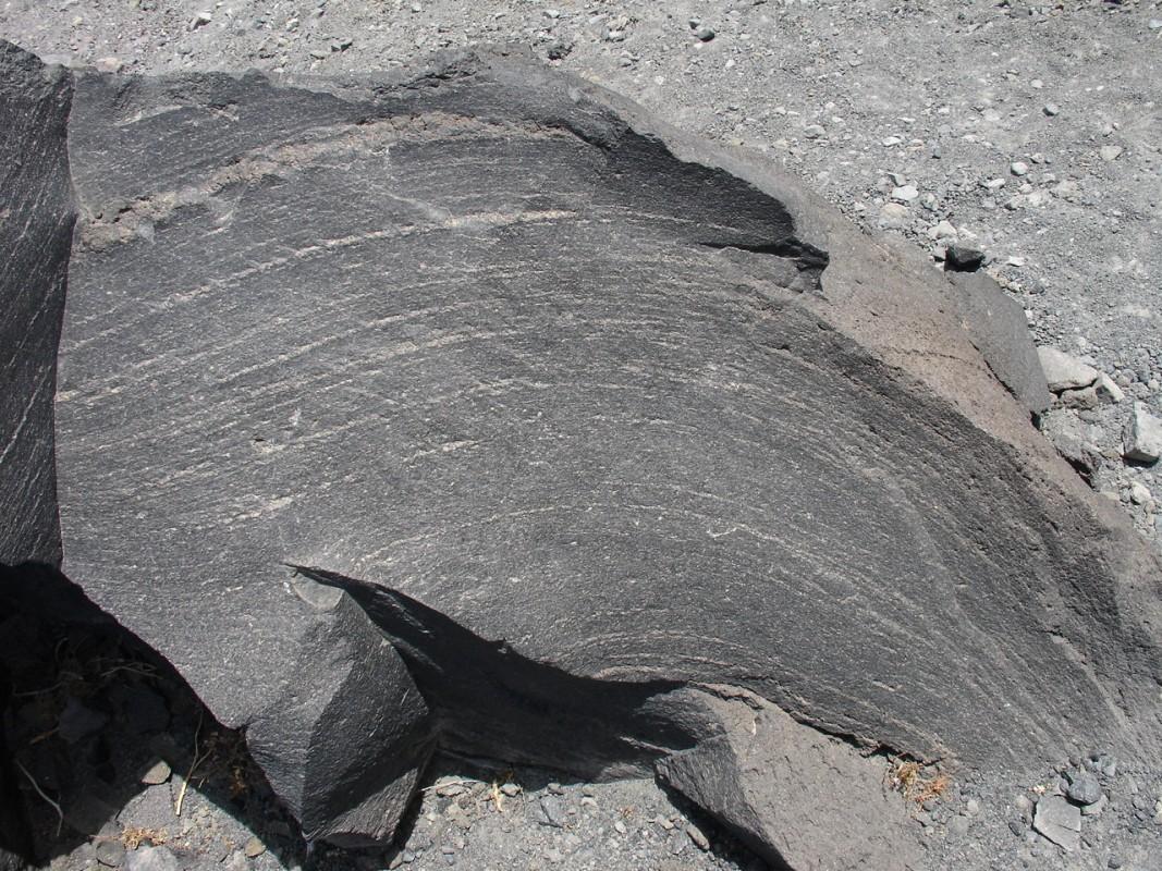Roca Ígnea (©Stan Zurek)