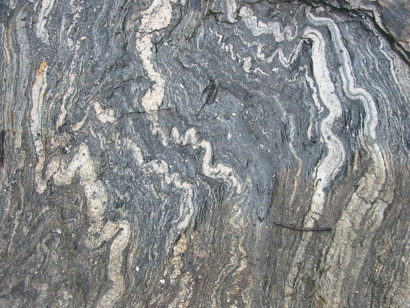 Roca Metamórfica (©Siim Sepp)