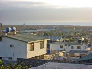 Lugares de Galápagos: San Cristóbal